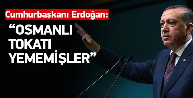 """Erdoğan'dan Yunanistan'a Ege Uyarısı: """"Haddini Aşanları Uyarıyoruz"""""""