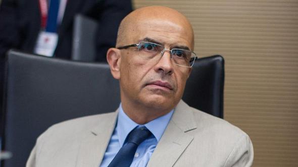 Enis Berberoğlu Duruşmaya Katılmadı | Berberoğlu Davasında Son Durum