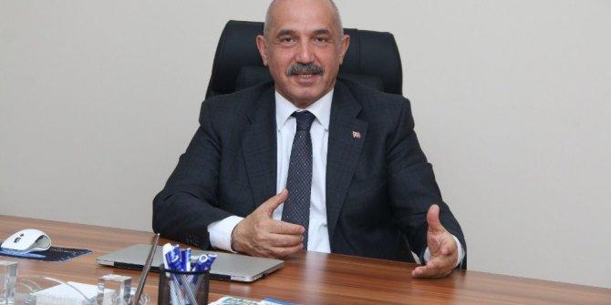 Başbakan'dan yerli otomobil şarj ünitelerinin Erzurum'da üretilmesine tam destek