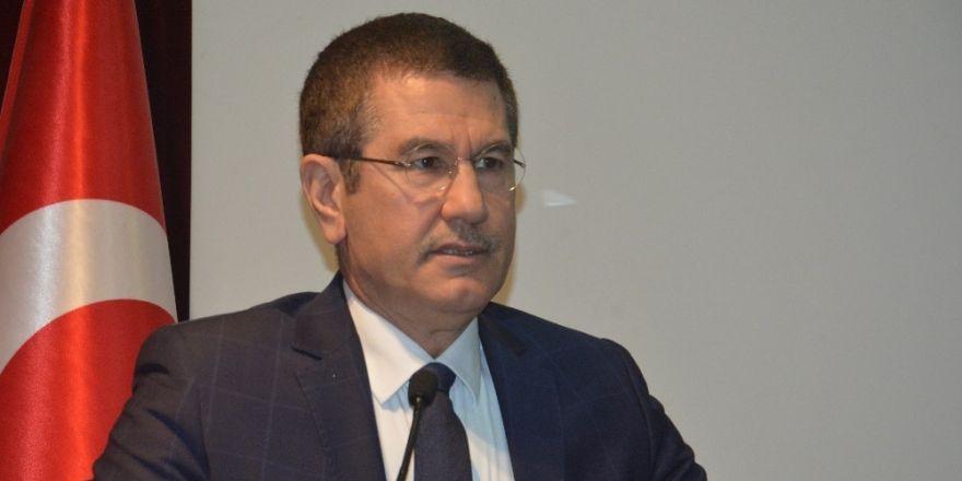 Başbakan Yardımcısı Canikli Trabzon'da