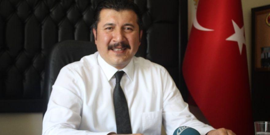 Türk Harb-İş'ten 'Çalışma hayatında milli seferbelik' programına tam destek