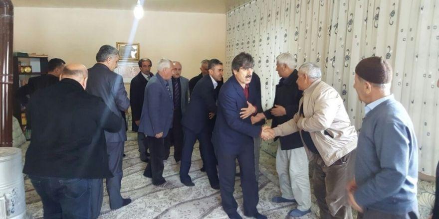 """Başkan Fırat: """"16 Nisan'da Türkiye kazanacak"""""""