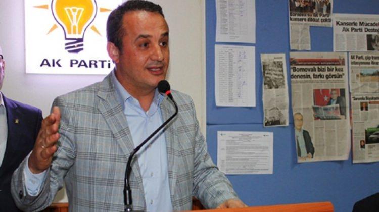 AKP İzmir İl Başkanı Aydın Şengül ile ilgili görsel sonucu