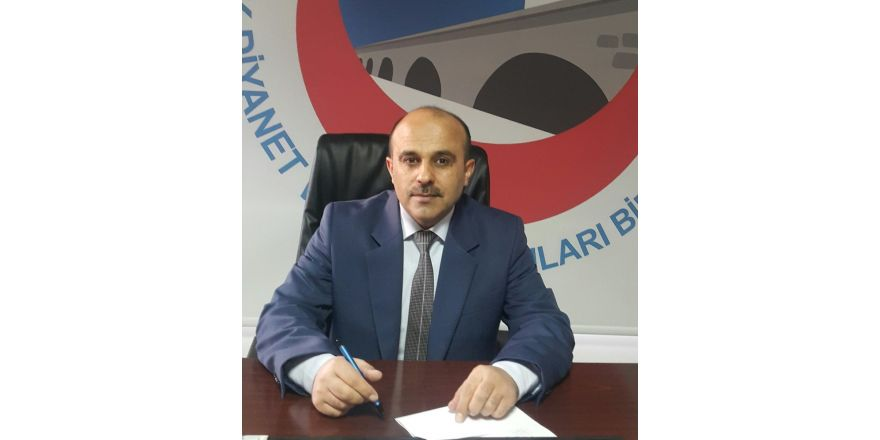 """Yusuf Adli: """"Davamız Türkiye, kararımız evet"""""""