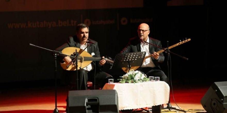 Altıngöz ve Karadağlı'dan konser