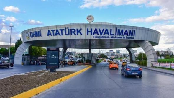 Atatürk Havalimanının Nasıl Taşınacağı Belli Oldu