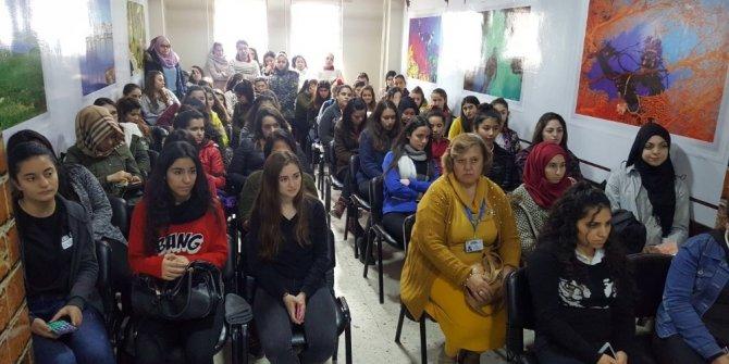 Zübeyde Hanım Mesleki ve Teknik Anadolu Lisesi Kariyer Günleri