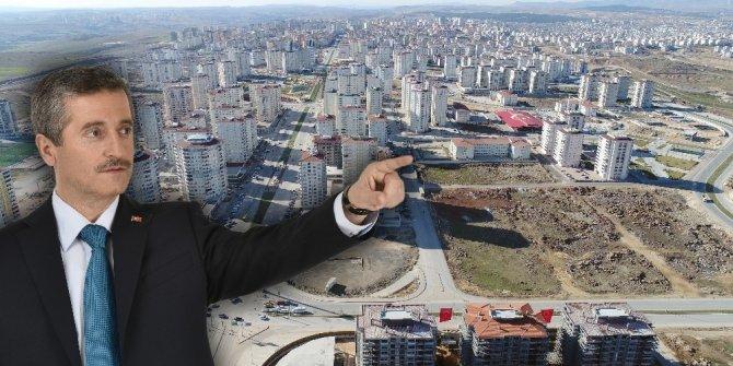Şahinbey ilçesi 902 bin 424 kişilik nüfusu ile 57 ili geride bıraktı