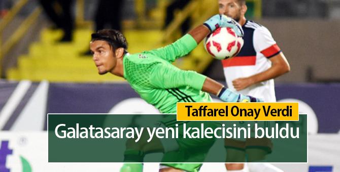 Erce Kardeşler Kimdir | Galatasaray Kalecisini Buldu