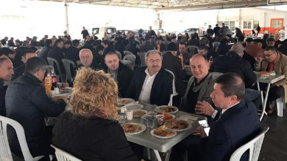 Ahıskalı Türklerden Afrin operasyonuna  destek