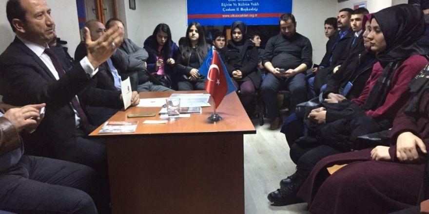 MHP Merkez Yönetim Kurulu Üyesi Kadir Şekerci: