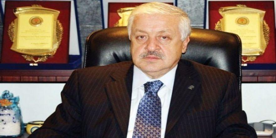 Milletvekili Ahmet Uzer'den 14 Mart Tıp Bayramı kutlaması