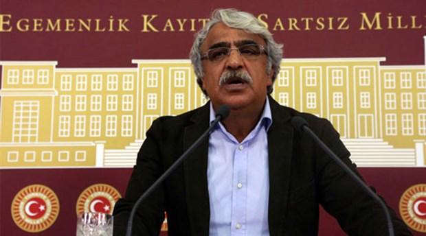 Mithat Sancar Kimdir | HDP'nin Yeni TBMM Başkanvekili