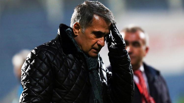 Şenol Güneş ağır Bayern yenilgisi ardından ne dedi?