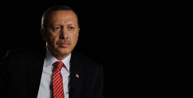 """Erdoğan: """"İnsansız TANK üreteceğiz"""""""