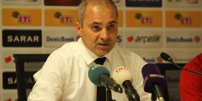 """Erkan Sözeri: """"Futbolun daha doğrularını yaparak kazanmayı bildik"""""""