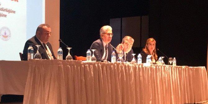 Kdz. Ereğli'de okur-yazarlık seferberliği için toplantı düzenlendi