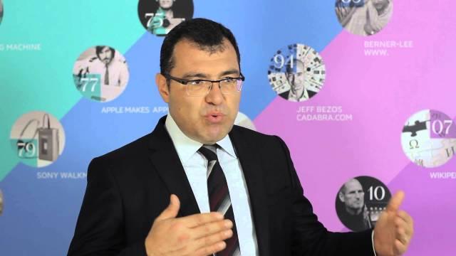 Hasan Mandal Kimdir | TÜBİTAK'ın Yeni Başkanı
