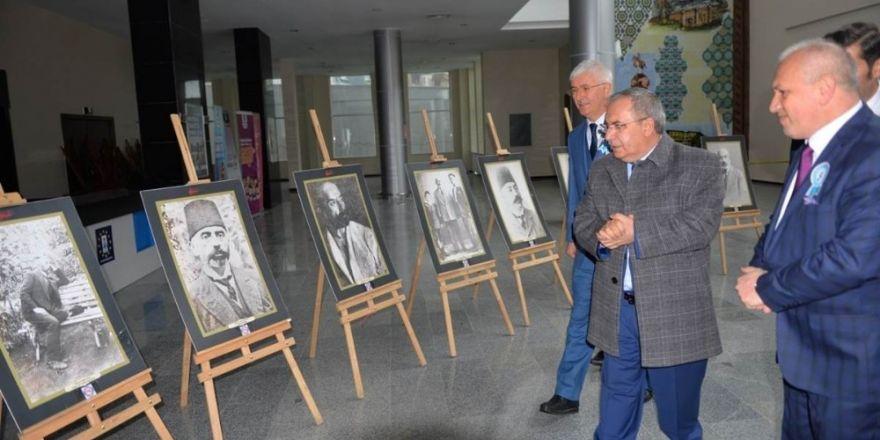 Kütahya'da İstiklal Marşının Kabulü ve Mehmet Akif Ersoy'u anma günü etkinliği