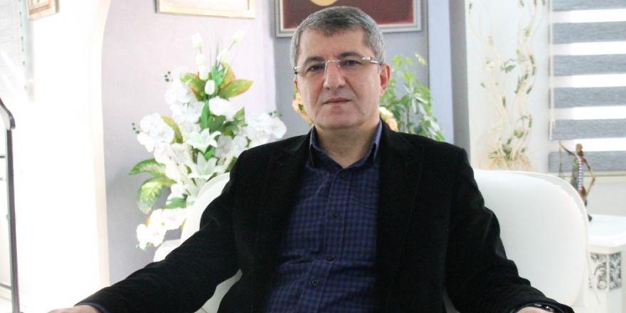 """Milletvekili Serdar; """"Tek neden güçlü bir Türkiye korkusudur"""""""
