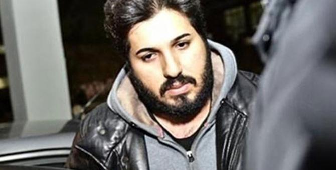 Reza Zarrab'ın Yanında Artık Onlar Yok