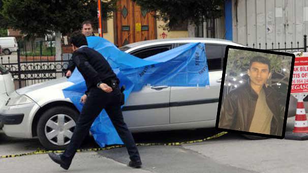 Tuzla'da Sokak Ortasında İnfaz