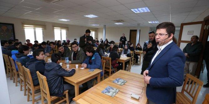 2 bin öğrenci Laodikya'yı ziyaret edecek