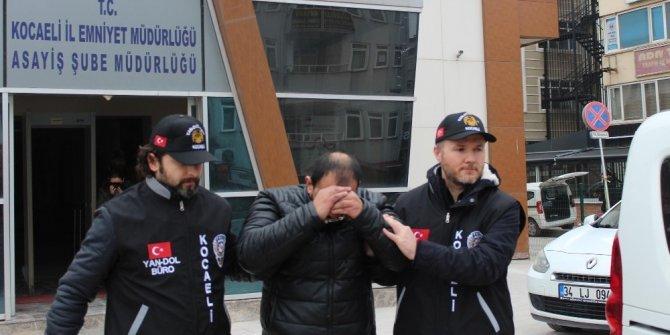 'Tırnakçı' aile yakalandı, anne ve baba tutuklandı