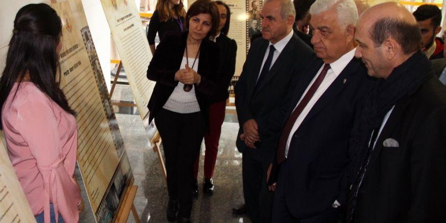 'Muğla Tıbbına İz Bırakanlar' söyleşisinin konuğu Dr. Osman Gürün'dü
