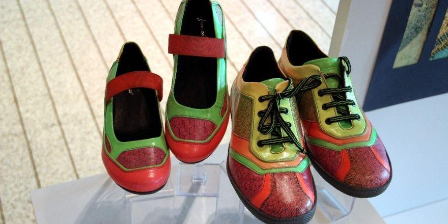 Egeli ayakkabı ihracatçıları Ortadoğu pazarında büyüyecek