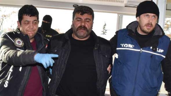 Kürt Yaşar Kimdir   Yaşar Koçak Nasıl Yakalandı