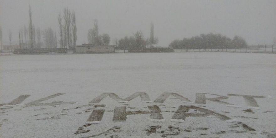 Nevşehir'de Mart karı sürprizi