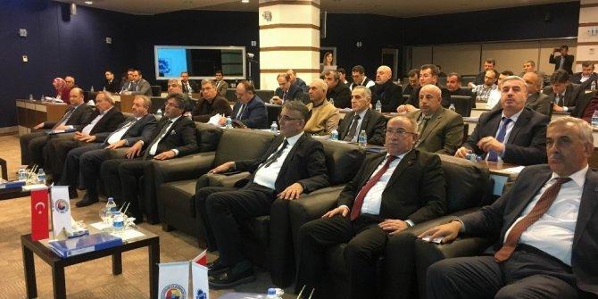KAYSO Başkanı Mehmet Büyüksimitçi seçim için gün verdi
