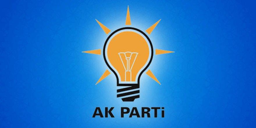Ak Parti İstanbul'da Göreve Devam Etmeyecek İlçe Başkanları Kimler