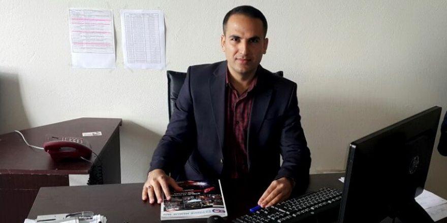 Bayındır Memur-Sen İl Başkanlığına Osman Çelebi atandı