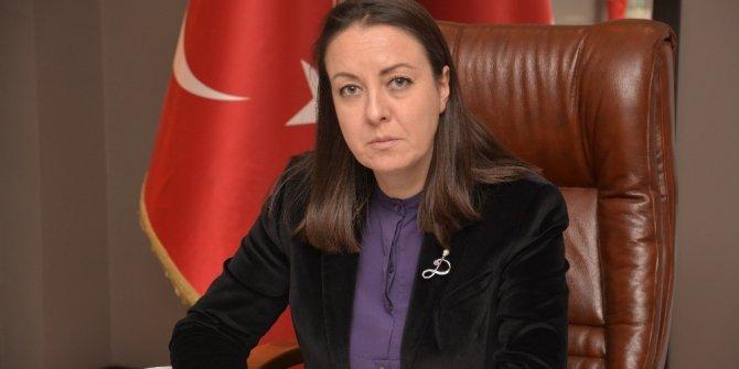 AK Parti Eskişehir Kadın Kolları Başkanı Yalçın'dan 28 Şubat açıklaması