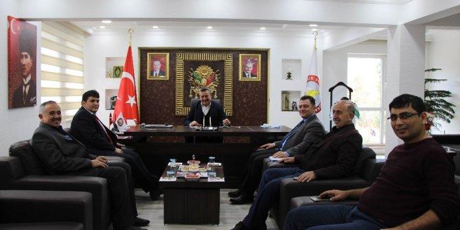 Başkan Tutal, yamaç paraşütü çalışmalarını hızlandırdı