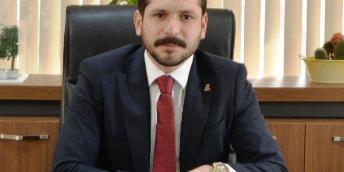 """MİDDER Genel Başkanı Çağ: """"15 Temmuz ve 28 Şubat'ın özü aynı"""""""