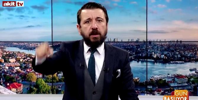 Akit TV ve Ahmet Keser'e İddianame Hazır