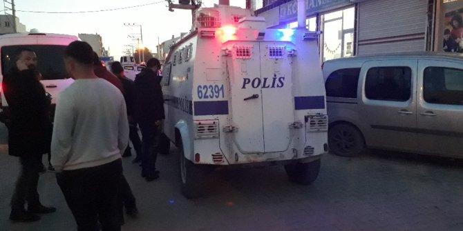 Kızıltepe'de park kavgası: 3 yaralı