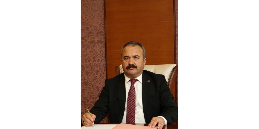 Giresun Üniversitesi 11. kuruluş yıldönümüne hazırlanıyor