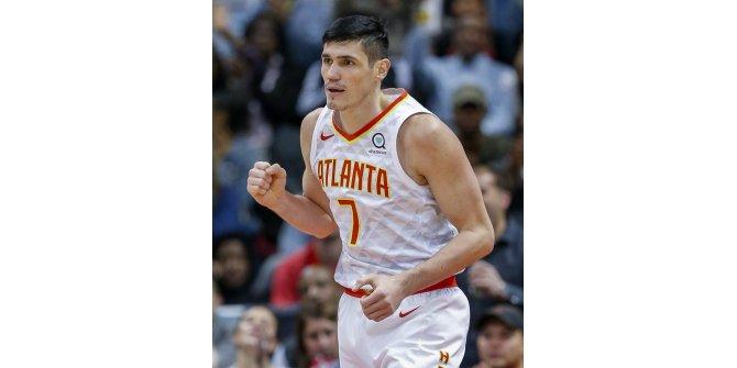 Ersan İlyasova Philadelphia 76ers'ta
