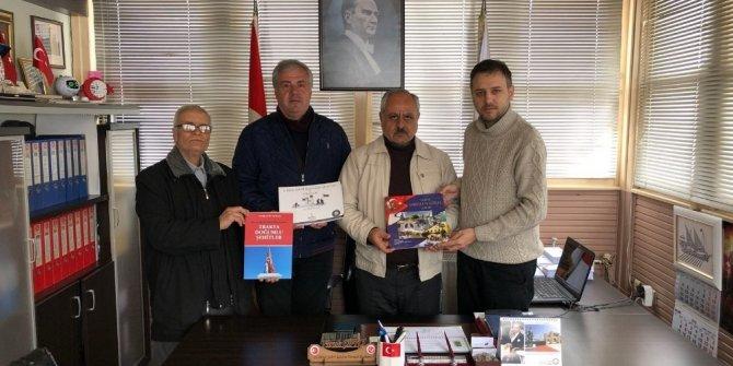 Edirnespor'dan anlamlı destek