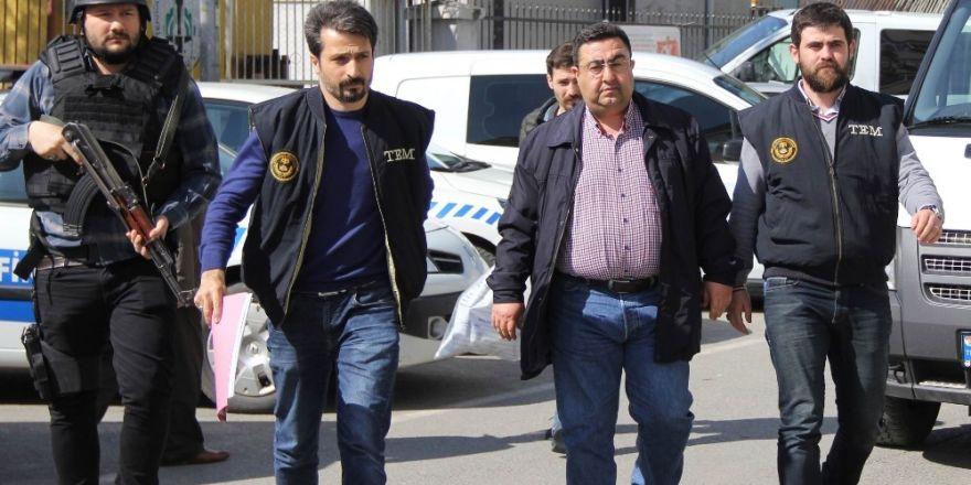 Sahil Güvenlik Bölge Komutanlığına FETÖ operasyonunda gözaltı sayısı 26'ya çıktı