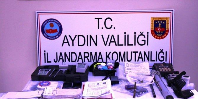 Bursa, Bilecik ve Aydın'da tefecilere şafak operasyonu: 8 gözaltı