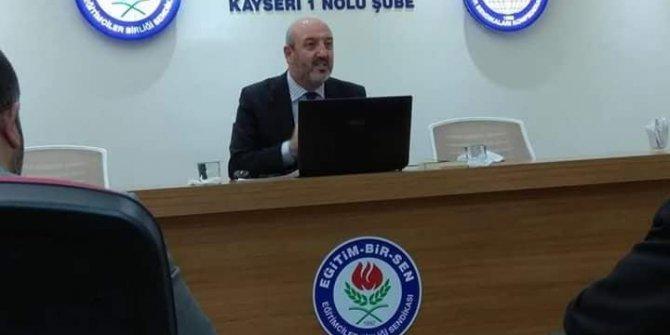 """Avukat Fevzi Konaç: """"28 Şubat İttihat Terakki'den 15 Temmuz'a gelen bir süreçtir"""""""