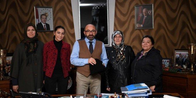 Kartepe'den Mehmetçiğe destek