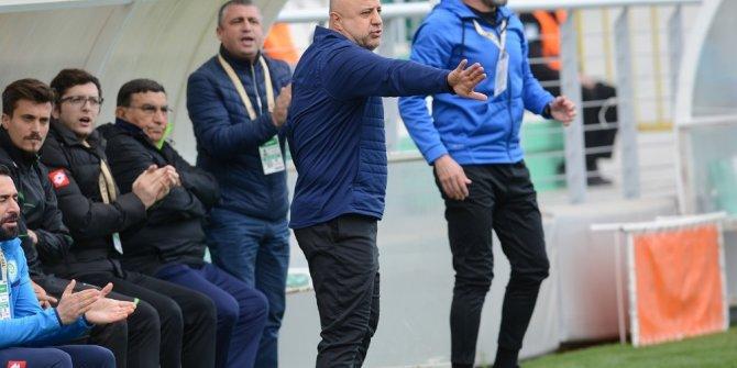 Manisa BBSK, Ofspor maçına hazırlanıyor