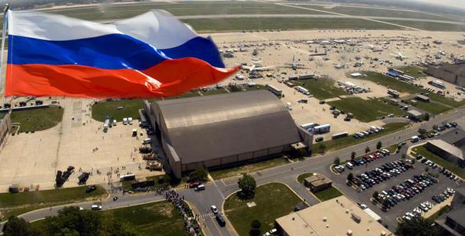 Rusya'dan Ortalık Karıştıracak İddia