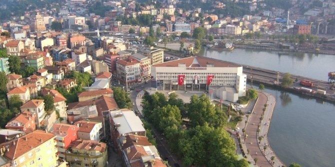 Zonguldak'ta trafiğe kayıtlı motorlu araç sayısı 153 bin 462'ye ulaştı